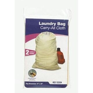 "Homz 1220219 Laundry Bag, 19"" x 30"""