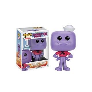 POP! Squiddly Diddly Vinyl Figure