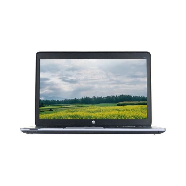 """HP EliteBook 850 G1 Intel Core i5-4200U 1.6GHz 4GB RAM 500GB HDD 15.6"""" Win 10 Pro Laptop (Refurbished B Grade)"""