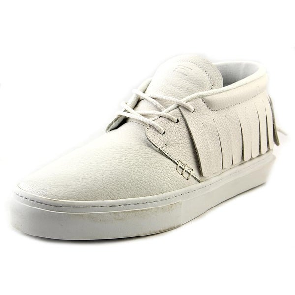 Clear Weather One-O-One Men White Sneakers Shoes