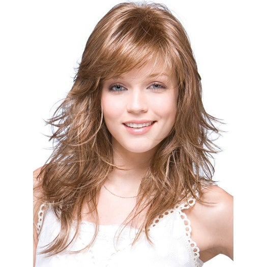 Felicity by Rene of Paris - Synthetic, Basic Cap Wig