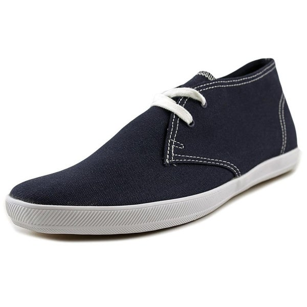Keds Champ Chukka Women Round Toe Canvas Sneakers