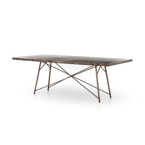 "Cambridge 84"" Dining Table"