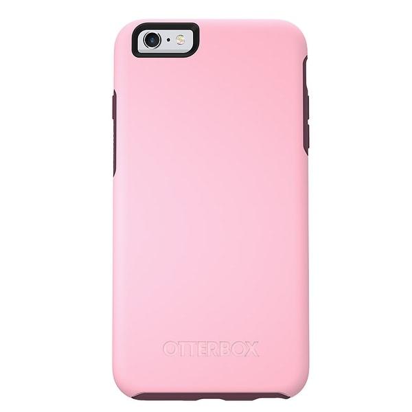 OtterBox Symmetry Series Case for iPhone 6 Plus 6s Plus - Rose