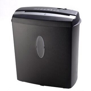 Costway 10 Sheet Cross-Cut Paper/Credit Card/Staples Shredder w/ Basket Home Office|https://ak1.ostkcdn.com/images/products/is/images/direct/536f6f7626828745a714815165ab21315b7f3c9e/Costway-10-Sheet-Cross-Cut-Paper-Credit-Card-Staples-Shredder-w--Basket-Home-Office.jpg?_ostk_perf_=percv&impolicy=medium