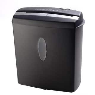 Costway 10 Sheet Cross-Cut Paper/Credit Card/Staples Shredder w/ Basket Home Office|https://ak1.ostkcdn.com/images/products/is/images/direct/536f6f7626828745a714815165ab21315b7f3c9e/Costway-10-Sheet-Cross-Cut-Paper-Credit-Card-Staples-Shredder-w--Basket-Home-Office.jpg?impolicy=medium