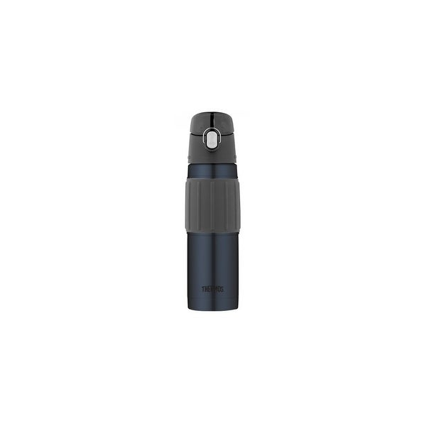 Thermos Vacuum Insulated Hydration Bottle - Gray Vacuum Insulated Hydration Bottle