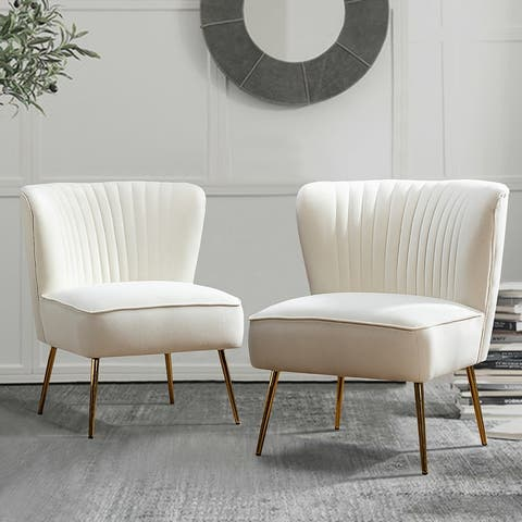 Monica Side Chair,Set of 2