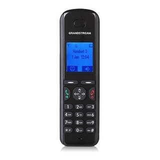 Grandstream DP710 VOIP DECT Phone