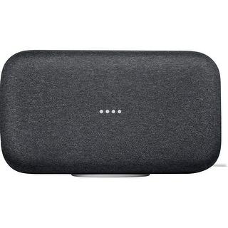 Google Home Max (Charcoal)