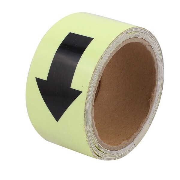 5cm x 5m self adhesive pet pvc luminous tape sticker arrow light 5cm x 5m self adhesive pet pvc luminous tape sticker arrow light green mozeypictures Gallery