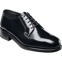 Florsheim Men's Lexington Plain Toe Black