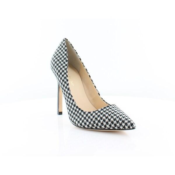 Ivanka Trump Carra 3 Women's Heels Black Multi