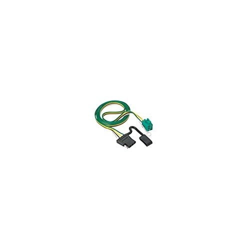 Tow Ready 118270 4-Flat Tow Package Wiring Harness