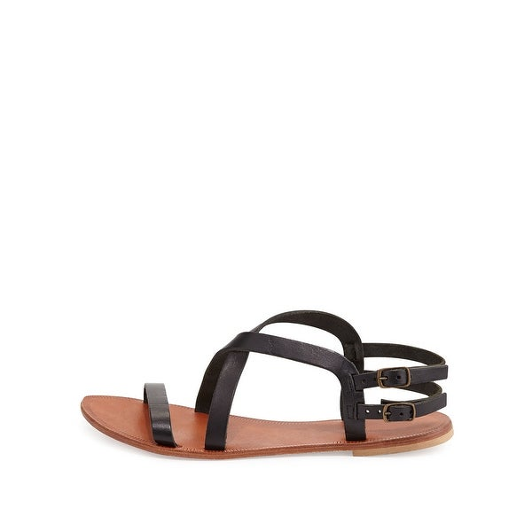 Joie Womens Socoa Open Toe Casual Strappy Sandals - 9.5