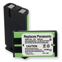 Cordless Phone Battery for Panasonic KX-TG5673