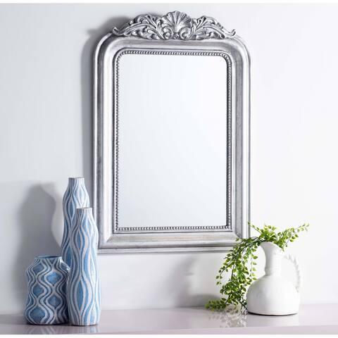 """Safavieh Wenda 36-inch Rectangular Decorative Mirror - 24"""" W x 0.5"""" L x 36"""" H"""