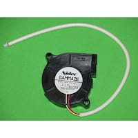 Epson Projector Lamp Fan - EH-DM2, EMP-DM1, MovieMate 55, MovieMate 50