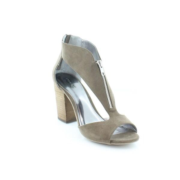 Carlos Santana Jury Women's Sandals & Flip Flops DkDoe