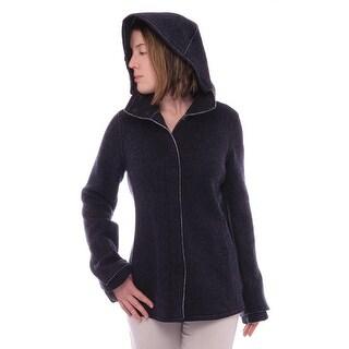 Armani Collezioni Women Long Sleeve Basic Coat 922