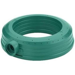 Gilmour 306UPC Circle Pattern Ring Sprinkler, 900 Square Feet
