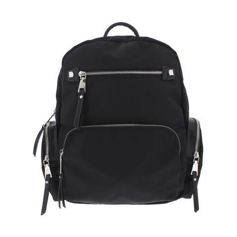 Urban Expressions Womens Backpack Nylon Vegan Trim - O/S
