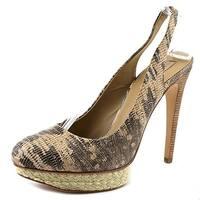 BCBG Max Azria Women's Folley Dress Shoes - 9.5