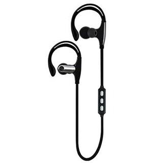 Supersonic - Iq-131Bt - Bt Sports Headphones Blk