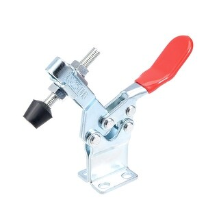 Toggle Clamp DLS-225-DHB Horizontal Clamp Quick Release Tool 230Kg 506lbs
