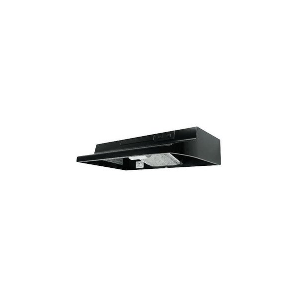 """Air King AD121 180 CFM 21"""" Wide Under Cabinet Recirculating Range Hood with Incandescent Light - n/a"""