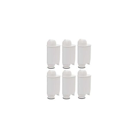Replacement for Saeco CA6702/00 Brita Intenza+ Coffee Water Filter - 6 Pack