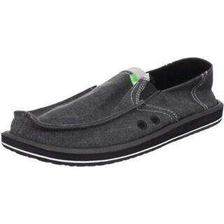 Sanuk Men's Pick Pocket Sidewalk Surfer Shoe