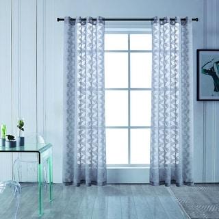 Link to Lyndale Blake Sheer Curtain Similar Items in Kids' & Toddler Furniture