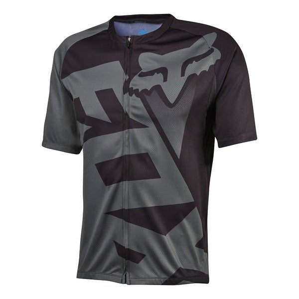 279c94d07 Fox Racing 2016 Men  x27 s Livewire Short Sleeve Cycling Jersey - 15906 -