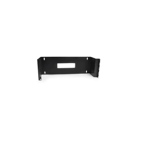 Startech - Wallmounth4 4U 19In Hinged Wall Mountingnbracket For Patch Panels