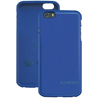 Body Glove Satin Case Cover for Apple iPhone 6 Plus / iPhone 6S Plus (Blueberry)