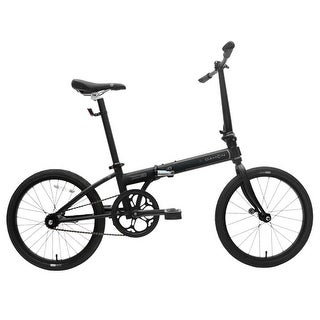Dahon Speed Uno Shadow Folding Bike Bicycle