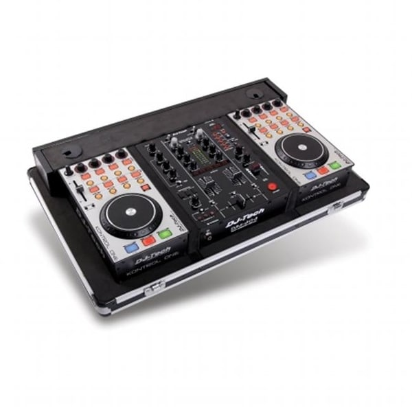 FIRST AUDIO MANUFACTURING HYBRID303 DJ-Tech Package