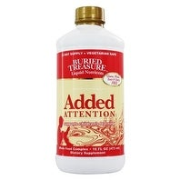 Buried Treasure Added Attention Whole Food Complex 16-ounce