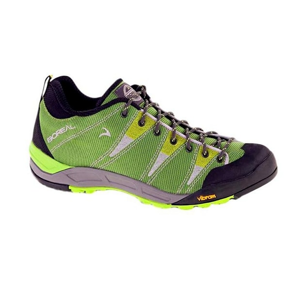 Boreal Athletic Shoes Mens Sendai Vent Vibram Password Approach