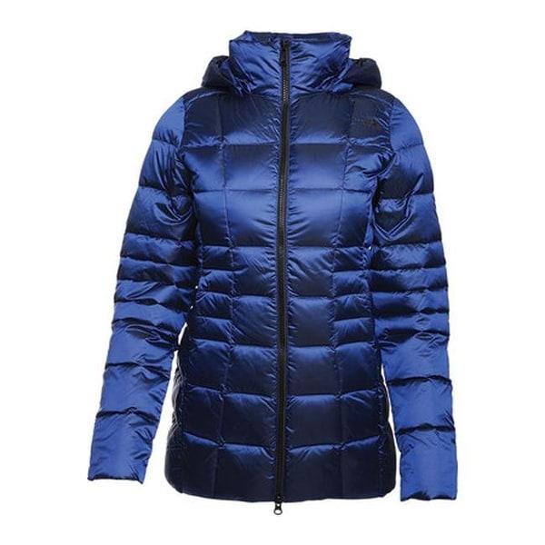 9245ad466 Shop The North Face Women's Transit Jacket II Brit Blue - US Women's ...