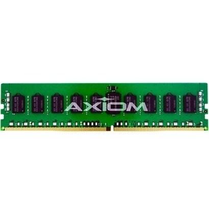 """""""Axion 726719-S21-AX Axiom 16GB DDR4 SDRAM Memory Module - 16 GB - DDR4 SDRAM - 2133 MHz DDR4-2133/PC4-17000 - 1.20 V - ECC -"""