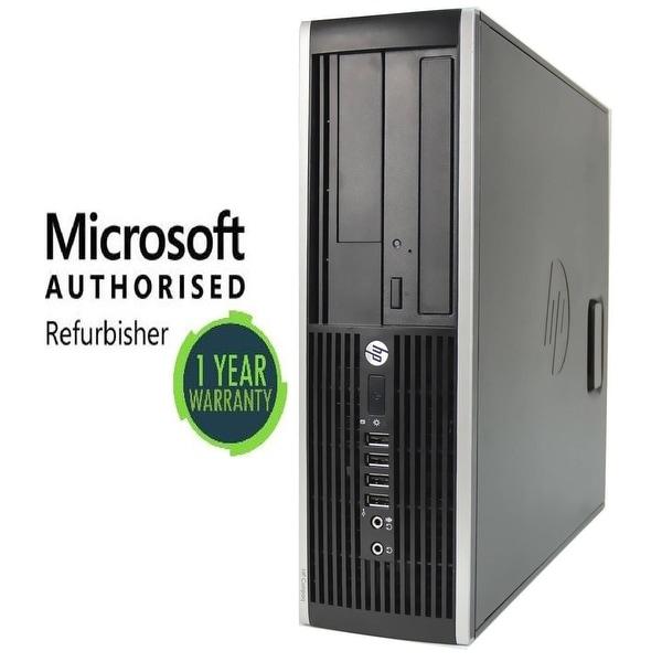HP 6005 SFF, AMD X2 B24 3.0GHz, 8GB, 2TB, W10 Home