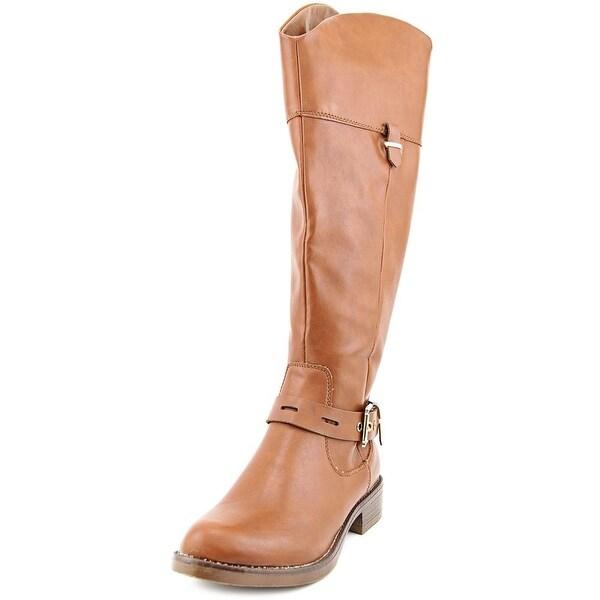 XOXO Saray Women Brown Boots
