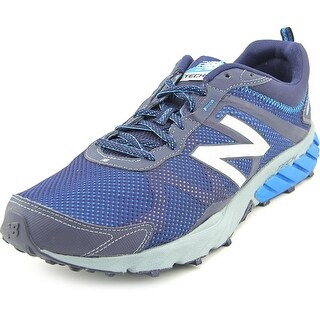 New Balance WT610 Round Toe Synthetic Trail Running