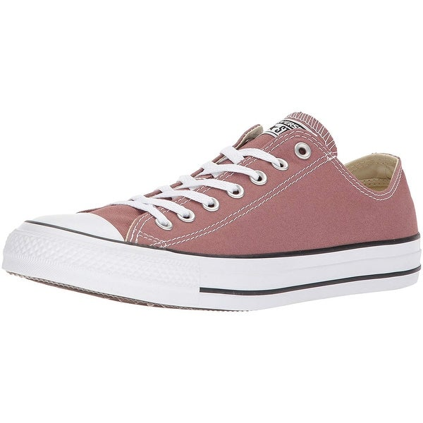 14354256e555dd Shop Converse Chuck Taylor All Star Seasonal Canvas Low Top Sneaker ...