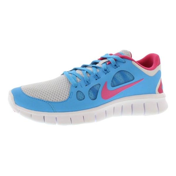 8e2b18c51e7d Shop Nike Free 5.0 Gradeschool Kid s Shoes - Free Shipping Today ...