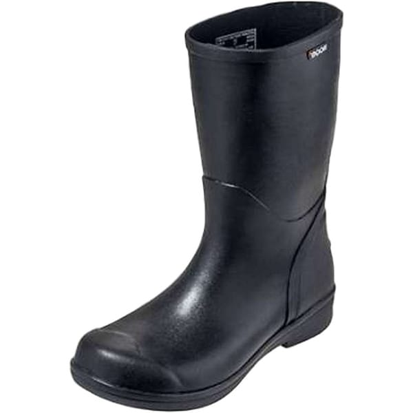 Bogs Boots Mens Womens Hatchery Mid Waterproof Rubber