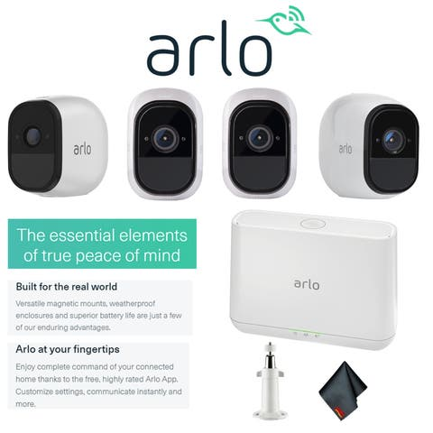 Buy Security Cameras Online at Overstock   Our Best Surveillance Deals