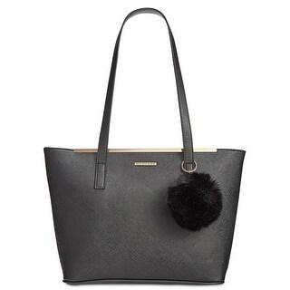 Rampage Womens Crossbody Handbag Faux Leather Convertible - small
